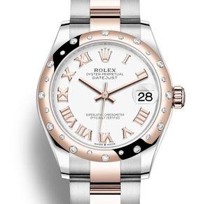 278341RBR-0001 Rolex Datejust 31