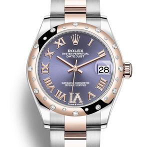 Rolex Datejust 31 278341RBR-0019