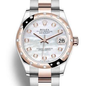 Rolex Datejust 31 278341RBR-0025