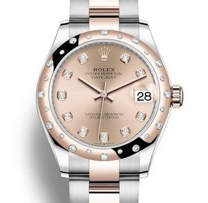 Rolex Datejust 31 278341RBR-0023