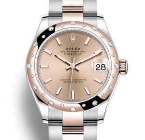 Rolex Datejust 31 278341RBR-0009