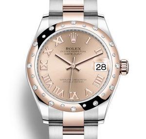 Rolex Datejust 31 278341RBR-0005