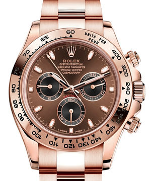 116505-0013 Rolex Cosmograph Daytona