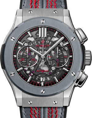 Hublot Classic Fusion Chronograph 525.NF.0137.VR.WCC19