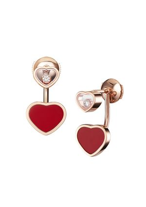 83A082-5801 Chopard Happy Hearts