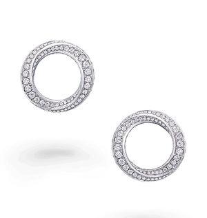 GRAFF Spiral Jewellery RGE1238