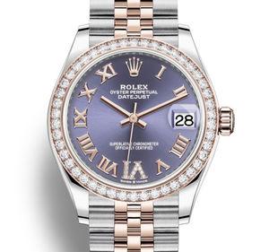Rolex Datejust 31 278381RBR-0020