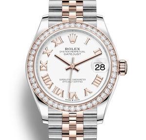 Rolex Datejust 31 278381RBR-0004