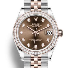 Rolex Datejust 31 278381RBR-0028