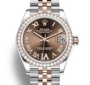 Rolex Datejust 31 278381RBR-0006