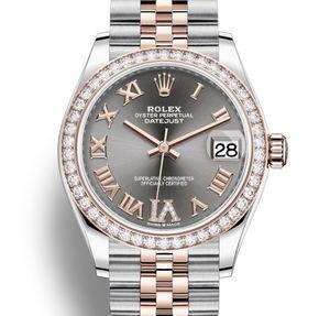 Rolex Datejust 31 278381RBR-0030