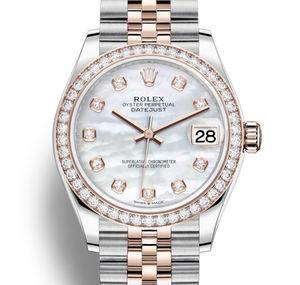 Rolex Datejust 31 278381RBR-0026