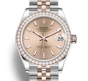 Rolex Datejust 31 278381RBR-0010