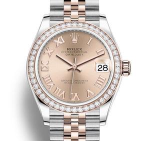 Rolex Datejust 31 278381RBR-0002