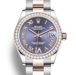 Rolex Datejust 31 278381RBR-0019