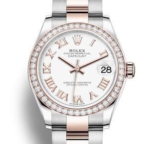 Rolex Datejust 31 278381RBR-0003