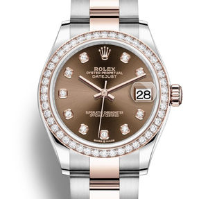 Rolex Datejust 31 278381RBR-0027