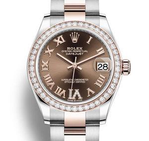 Rolex Datejust 31 278381RBR-0005