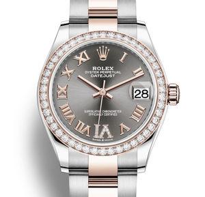 Rolex Datejust 31 278381RBR-0029