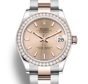 Rolex Datejust 31 278381RBR-0009