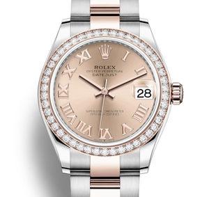 Rolex Datejust 31 278381RBR-0001