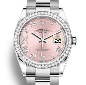 126284RBR-0024 Rolex Datejust 36