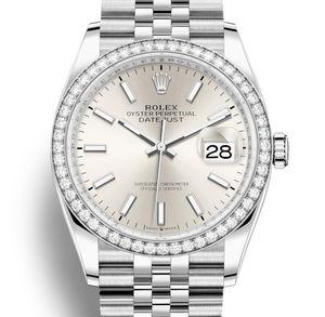 126284RBR-0005 Rolex Datejust 36