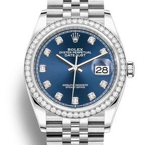 126284RBR-0029 Rolex Datejust 36