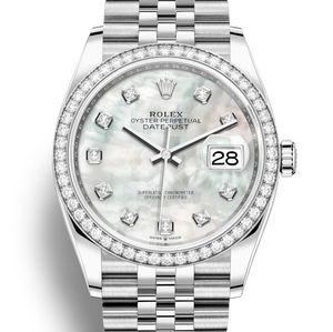 126284RBR-0011 Rolex Datejust 36
