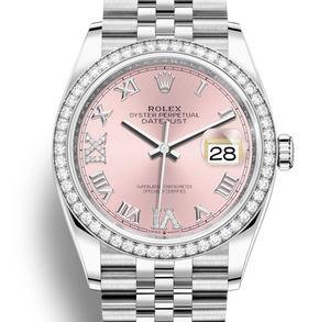 126284RBR-0023 Rolex Datejust 36