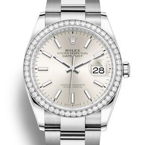 126284RBR-0006 Rolex Datejust 36