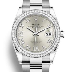 126284RBR-0022 Rolex Datejust 36