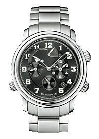 2041-1130M-71 Blancpain Leman Alarm