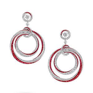 GRAFF Spiral Jewellery RGE1447