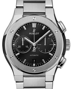540.NX.1170.NX Hublot Classic Fusion Chronograph