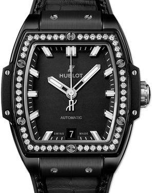 665.CX.1170.LR.1204 Hublot Spirit of Big Bang 39 mm