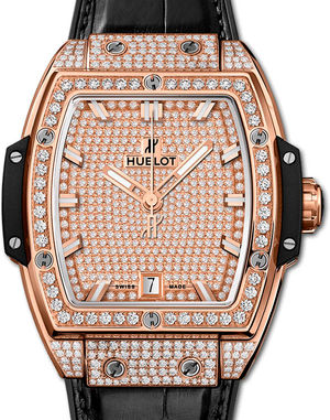 Hublot Spirit of Big Bang 39 mm 665.OX.9010.LR.1604
