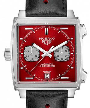 Tag Heuer Monaco CAW211W.FC6467