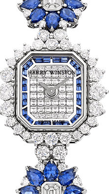 HJTQHM14PP004 Harry Winston Haute Jewelry