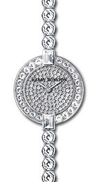 HJTQHM23PP001 Harry Winston Haute Jewelry