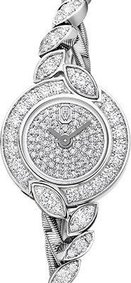 HJTQHM18WW037 Harry Winston Haute Jewelry