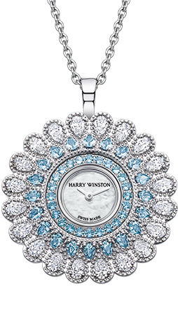 HJTQHM36WW001 Harry Winston Haute Jewelry