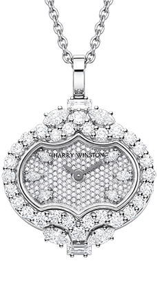 HJTQHM25WW002 Harry Winston Haute Jewelry