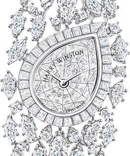 HJTQHM21PP001 Harry Winston Haute Jewelry