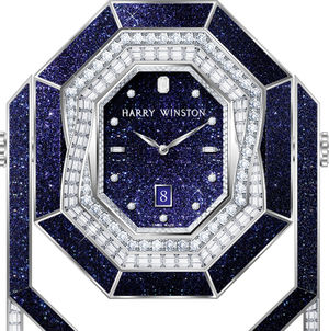 HJTQHM52WW001 Harry Winston Haute Jewelry
