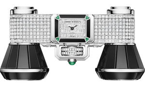 HJTQHM00WW004 Harry Winston Haute Jewelry