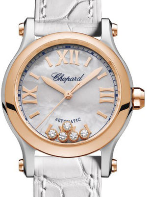 278573-6018 Chopard Happy Sport  Automatic