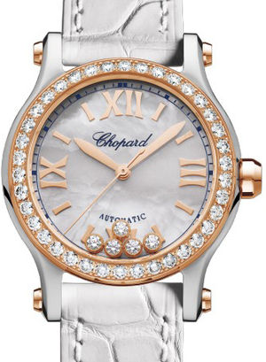278573-6020 Chopard Happy Sport  Automatic