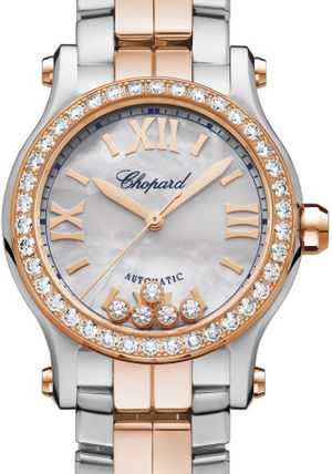 278573-6021 Chopard Happy Sport  Automatic