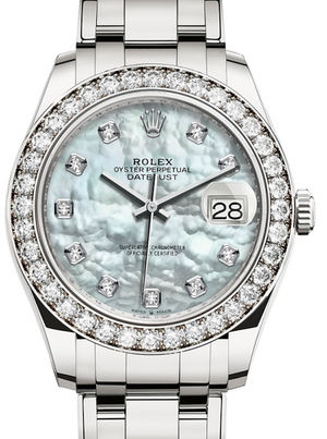 86289-0001 Rolex Pearlmaster